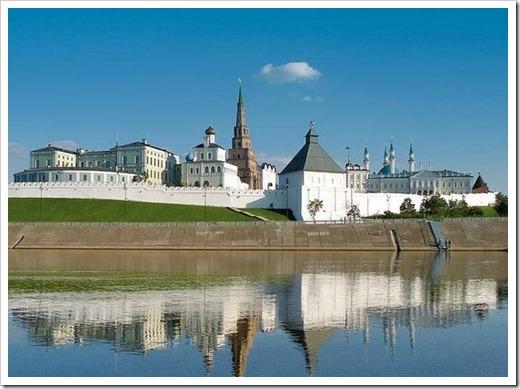 Что посмотреть в Казани за 3 дня?