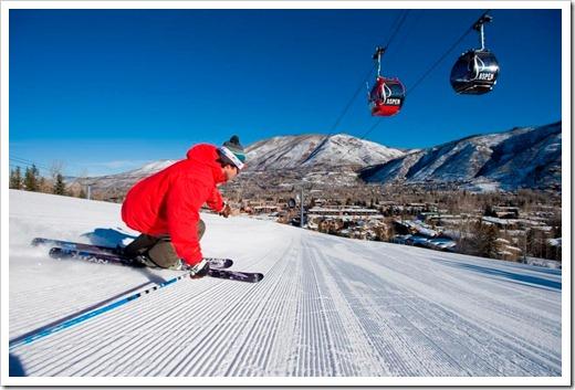 Что требуется для горнолыжного туризма?