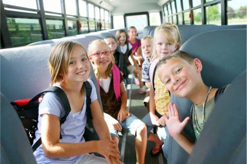 Как организовать детскую экскурсию