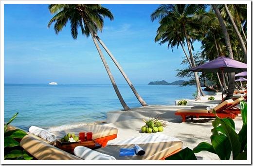 Способы экономии на отдыха в Таиланде