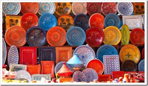 Потрясающая керамика