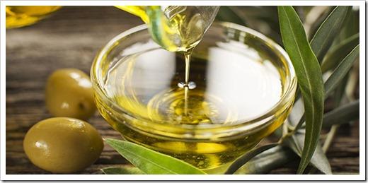 Оливковое масло: лучший подарок из Туниса