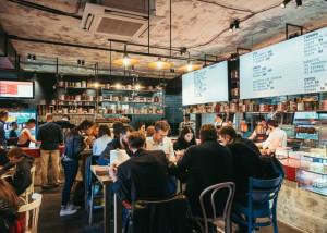 Как недорого и вкусно поесть в Москве