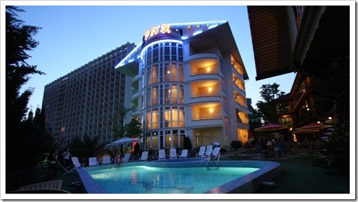 Как выбирать отель для бронирования?