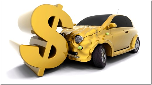 Особенности выкупа аварийных автомобилей