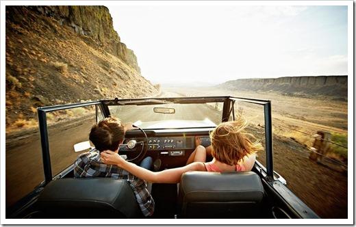 Путешествие на своей машине? Легко!