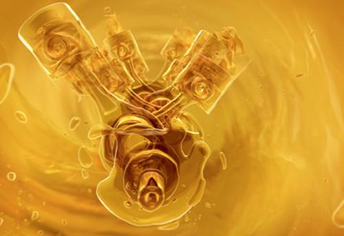 Как устранить масляное голодание на лодочном двигателе