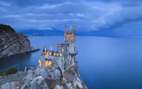 В каком городе отдохнуть в Крыму