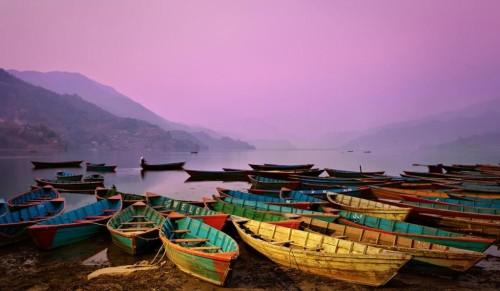 Когда ехать в Непал