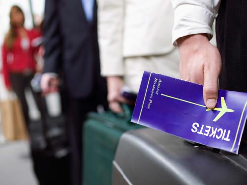 Как проверить купленный авиабилет по номеру