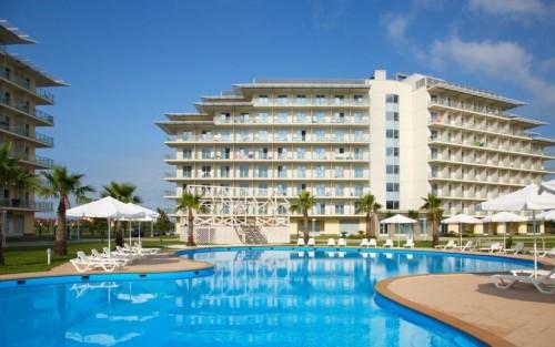 Какой отель лучше в Сочи