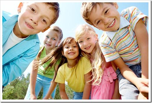 Особенности детских лагерей Краснодарского края