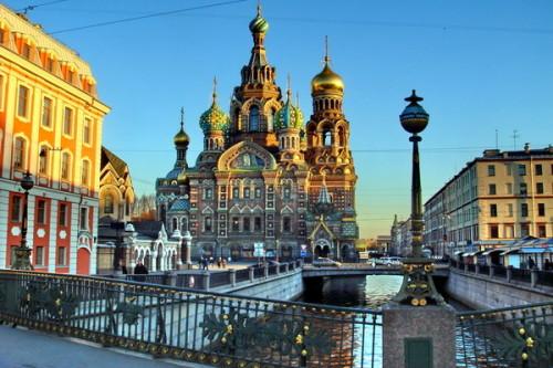 Как заказать экскурсии в Санкт-Петербурге