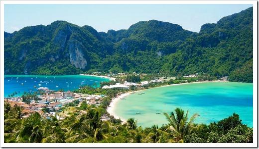 Самые красивые места в мире, которые должен посетить каждый путешественник