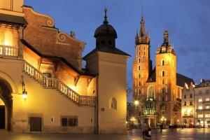 Как добраться из Львова в Краков