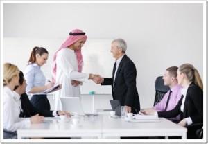 Бизнес-поездка в ОАЭ