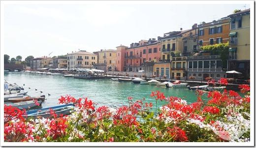 Трансфер на озере Гарда в Италии