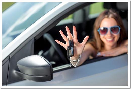 Цены на аренду автомобилей