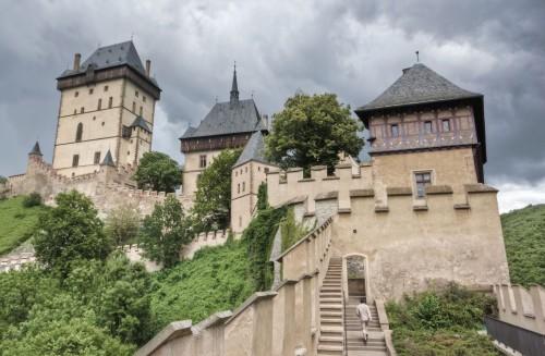 Как провести отдых в Чехии