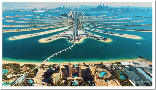 Путешествие на Восток: загадочный и таинственный Дубаи