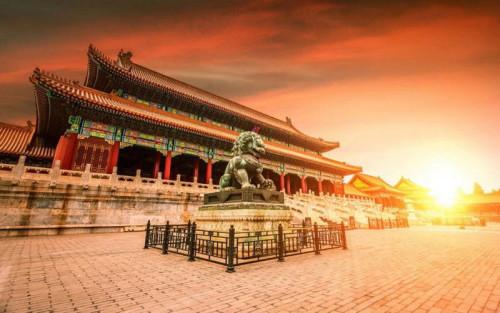 Что посмотреть в Пекине за 5 дней