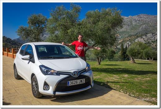 Аренда авто в Аликанте (Испания) - что нужно знать