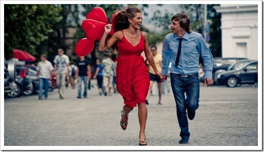 Почему квесты стали столь популярны в отношении влюблённых свиданий?