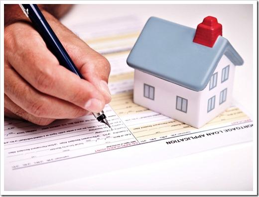 Насколько рискованно закладывать недвижимость?