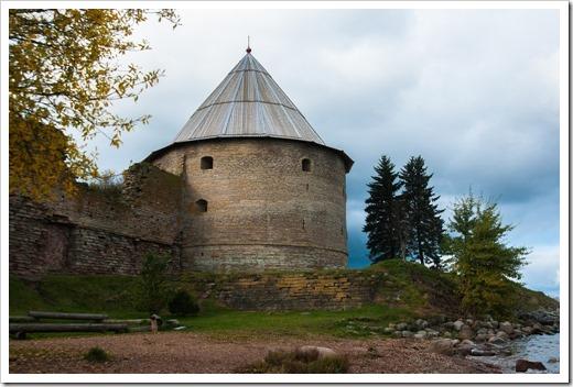 Как организовать отдых в Ленинградской области?
