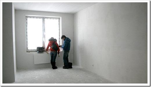 Профессиональный подход к приёму жилья