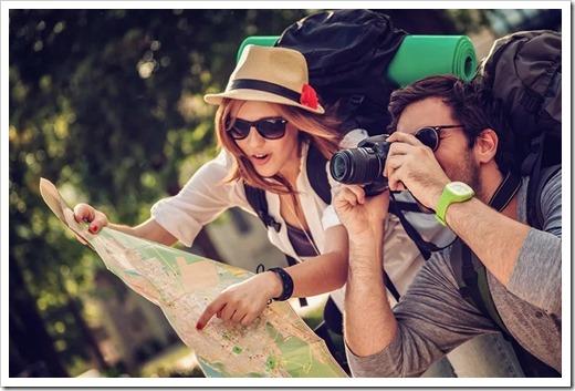 Ошибки начинающих путешественников